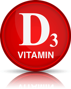 Protecting the Immune System with Vitamin D3